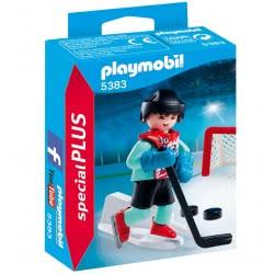 Playmobil Αθλητής Ice Hockey 5383 4008789053831