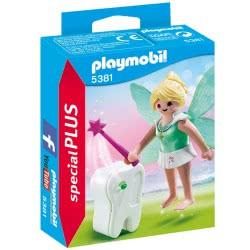 Playmobil Tooth Fairy 5381 4008789053817