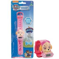 GIOCHI PREZIOSI Paw Patrol Kids Watch Figure - 4 Designs PWP21000 8056379013785