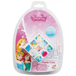 Group Operation Disney Princess Princess Cube Κύβος Παζλ E-DSP-3070 5055114307656