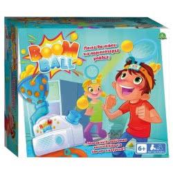 GIOCHI PREZIOSI Board Game Boom Ball NTB11000 8056379038641