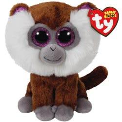 ty Beanie Boos Χνουδωτό Μαϊμού Με Μούσια 15Εκ 1607-36847 008421368471