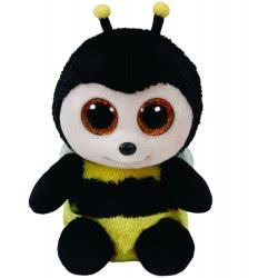 ty Beanie Boos Plush Buzby The Bee 15Cm 1607-36849 008421368495