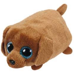 ty Beanie Boos Χνουδωτό Μικρό Ranger Ο Σκύλος Καφέ 4.5Εκ 1607-42214 008421422142