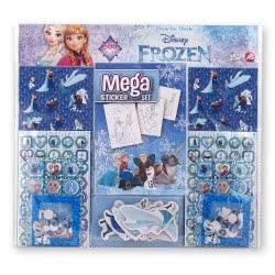As company Mega Sticker Set Disney Frozen 1090-08082 5203068080822