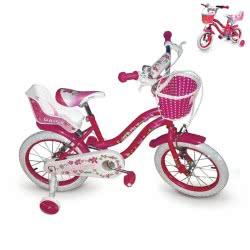 just baby Ποδήλατο Bmx 14 Ίντσες Daisy - Fux JB-1409 5221275904588