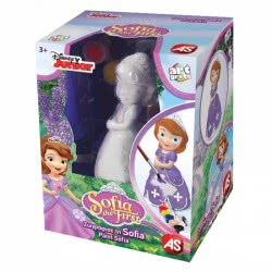 As company Plaster 3D Painting Sofia The First 1023-63002 5203068630027