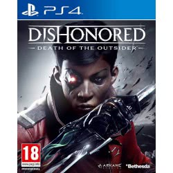 Bethesda Ps4 Dishonored: Death Of The Outsider 5055856415749 5055856415749