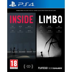 505 GAMES PS4 Inside/Limbo Double Pack 8023171040653 8023171040653