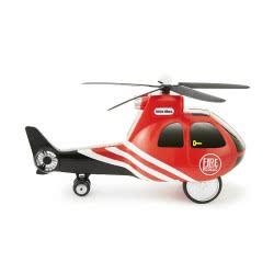 little tikes Οχήματα Αεροπορίας Touch 'N Go Flyers - 2 Σχέδια LTT19000 8056379041672