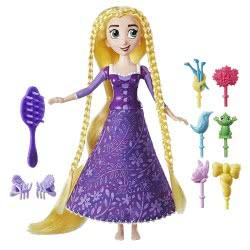 Hasbro Disney Princess Doll Tangled Story Figure Action Hair C1748 5010993413430