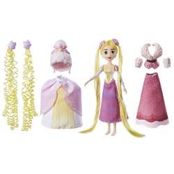 Hasbro DISNEY PRINCESS ΚΟΥΚΛΑ TANGLED STORY FIGURE DIY C1751 5010993413454