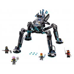 LEGO Ninjago Βαδιστής Νερού 70611 5702015592369