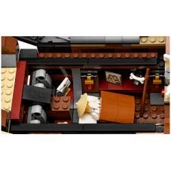 LEGO Ninjago Το Μπάουντι Του Πεπρωμένου 70618 5702015611480