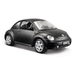 Maisto Special Edition 1:25 Volkswagen New Beetle - 3 colours 31975 090159080008