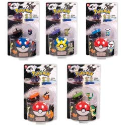 As company Εκτοξευτής Pokemon Με Περιστρεφόμενη Φιγούρα Σε Διάφορα Σχέδια 1580-85980 3296580859801
