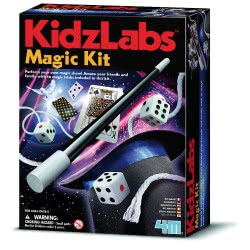 4M KidzLabs Magic Kit 3215 4893156032157