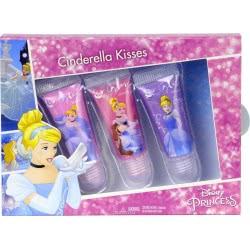 Markwins Disney Princess - Σταχτοπούτα Σετ Λιπ-Γκλος 028666 4038033970454