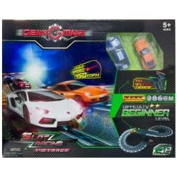 KiDZ TECH KIDZTECH Slot Lamborghini 1/43 (286cm) 83205 4894380832056