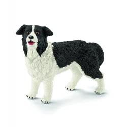 Schleich Farm World Border Collie Dog 16840 4055744007354