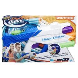 Hasbro NERF Super Soaker Dartfire B8246 5010993333486