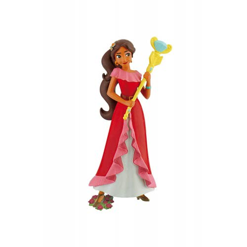BULLYLAND Walt Disney Φιγούρα 10Εκ Elena Von Avalor - Elena BU013250 4007176132500