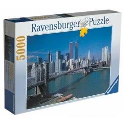 Ravensburger Ravenburger Παζλ 5000Τεμ Η Γέφυρα Της Νέας Υόρκης 717413 4005556174133