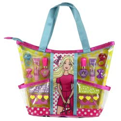 Markwins Barbie Τσαντάκι Με Σετ Ομορφιάς Express Yourself 028636 4038033970928