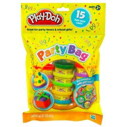 Hasbro Play-Doh Σακουλάκι Count Bug - 15 Μίνι Βαζάκια 18367 5010994913458