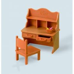 Epoch Sylvanian Families: Child Desk Set 5153 5054131051535
