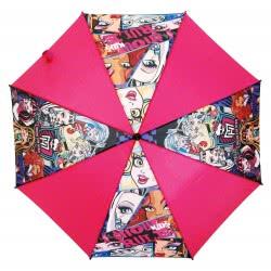 chanos Kids Umbrella Monster High 37.5Cm 4549 5203199045493