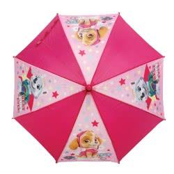 chanos Kids Umbrella 46Cm Paw Patrol Girls 4667 5203199046674