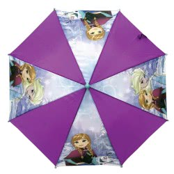chanos Kids Umbrella 46Cm Smiles Disney Frozen 3477 5203199034770