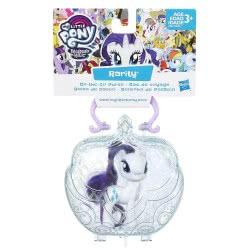 Hasbro My Little Pony on-the-go purse - pony in purce - 3 designs B8952 / ASST 5010993331802