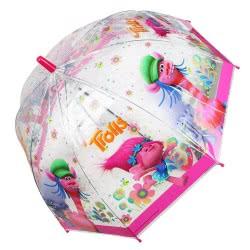 chanos Kids Umbrella 48Cm Trolls 4830 5203199048302