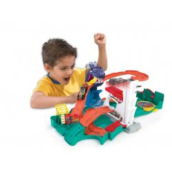 Mattel Hot Wheels Hw Καρχαριάκιας P3893 027084737578
