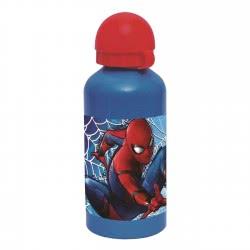 GIM Spiderman Homecoming Παγούρι Αλουμινίου, 500ml 557-29230 5204549103634