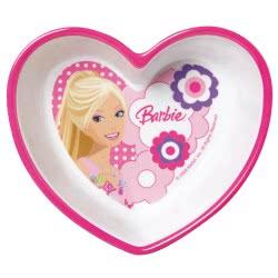 Group Operation BBS Barbie Playful deep plate, heart Β115381 8003990589823