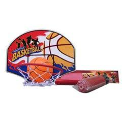 Toys-shop D.I Μπασκέτα Με Ταμπλό, Μπάλα Και Τρόμπα Sport Toys JS030470 6990317304707