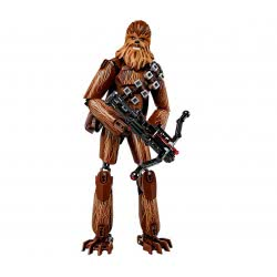 LEGO Star Wars Chewbacca 75530 5702015868228