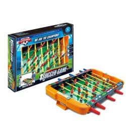 Toys-shop D.I ΜΙΝΙ ΠΟΔΟΣΦΑΙΡΑΚΙ ΕΠΙΤΡΑΠΕΖΙΟ(SOCCER GAME) JS053947 6990317539475