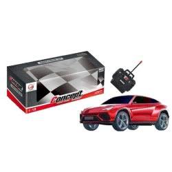 OEM Τηλεκατευθυνόμενο Rc 1:18 Concept Jeep Σε 2 Χρώματα JF057860 6990317578603