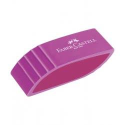 Faber-Castell Γόμες Shaped σε διάφορα σχήματα και χρώματα 183057 7891360580621