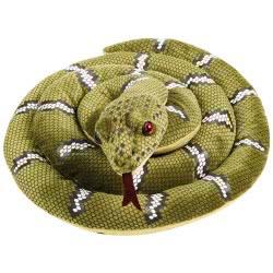 LELLY National Geographic Φίδι Λούτρινο 770709 8004332707097