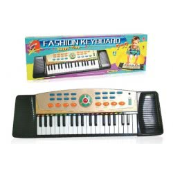 Toys-shop D.I Αρμόνιο Μπαταρίας Electronic Organ JM027361 6990416273614