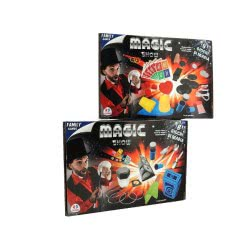 GLOBO Magic Games 2 asst 37830 8014966378303