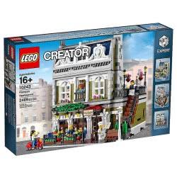 LEGO Creator Parisian Restaurant 10243 5702015122672