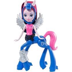 Mattel Monster High - Μίνι Κένταυροι Vinyls - 5 Σχέδια DGD12 887961188165
