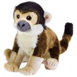 LELLY National Geographic Μαϊμού-Σκίουρος Λούτρινο 770711 8004332707110