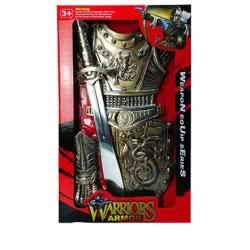Toys-shop D.I Weapon Set Armor With Sword JS053196 6990317531967